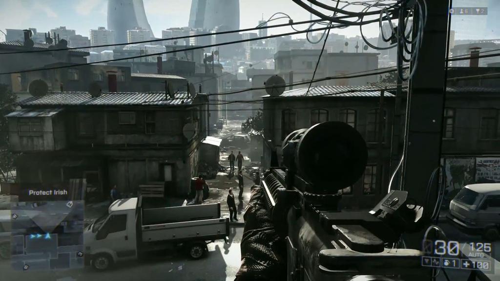 Juego Battlefield en oferta en la tienda PlayStation Store