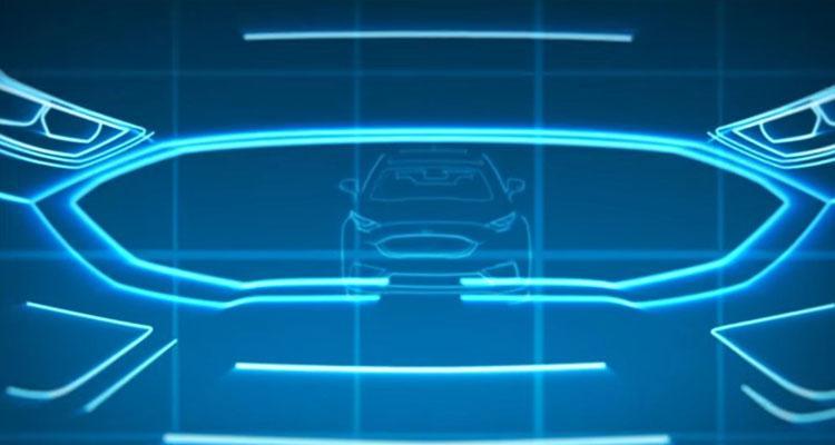 Ford uso de HoloLens