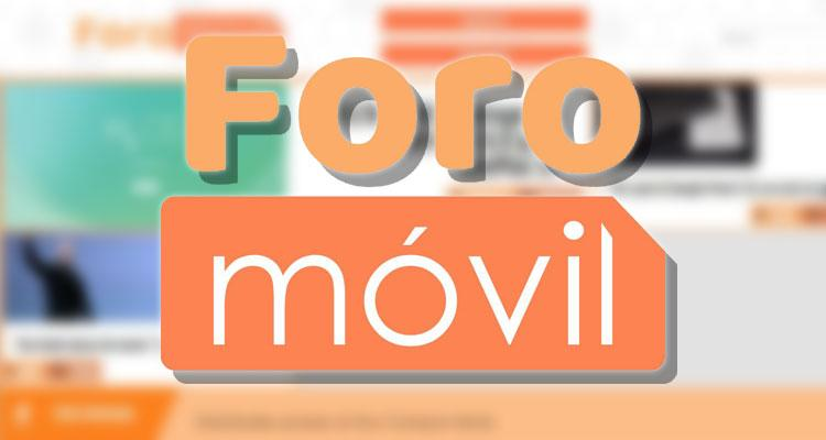 Logotipo Foromovil