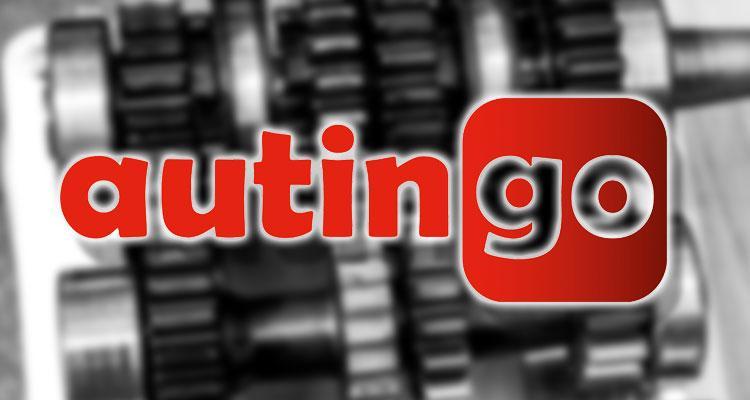 Logotipo de Autingo