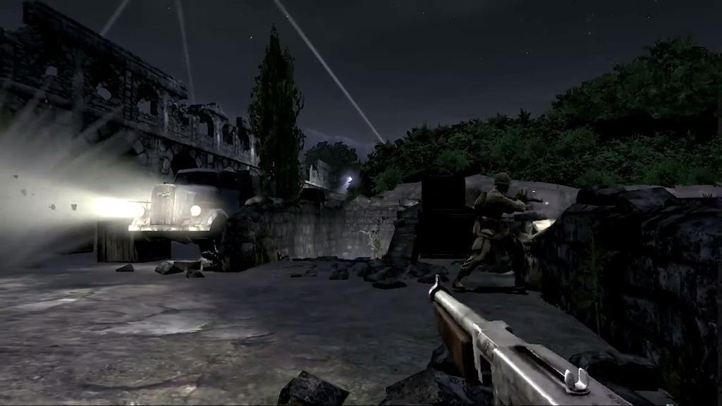 Juego Medal of Honor: Airborne para Xbox 360