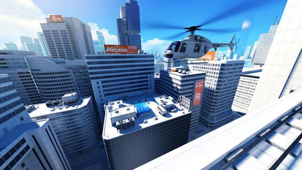 Juego Mirror's Edge en oferta en PlayStation Store