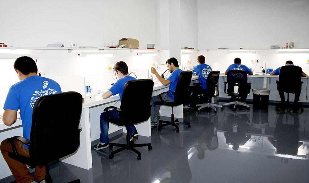 Reparación de iFixRapid