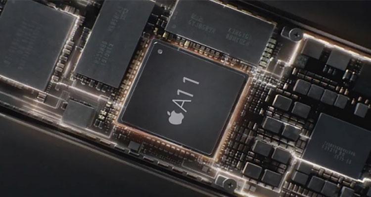 Apple A11 procesador