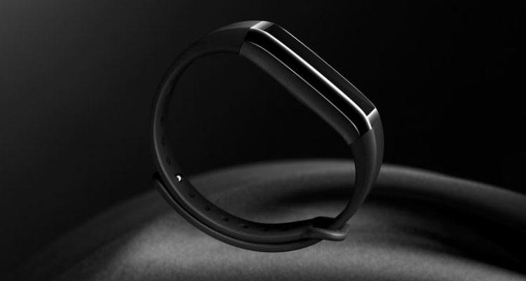 Pulsera inteligente Xiaomi AMAZFIT