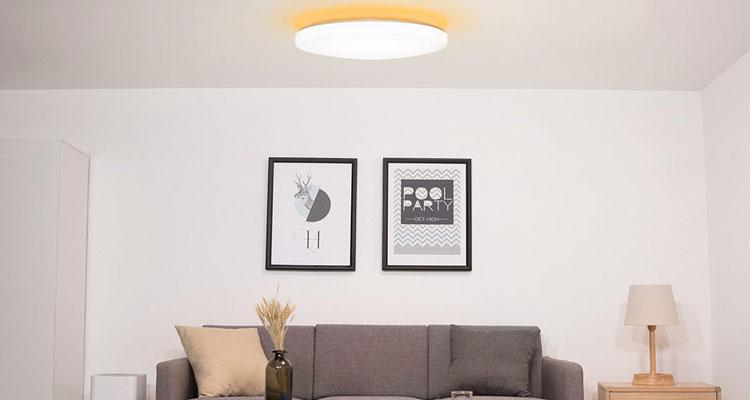 Lámpara Xialmi Yeelight Moonlight LED