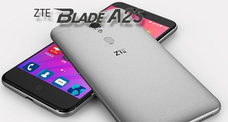 Teléfono ZTE Blade A2S