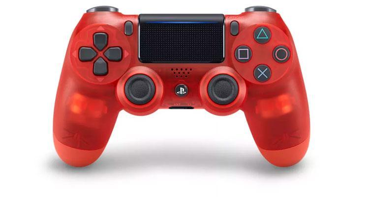 mandos para PS4