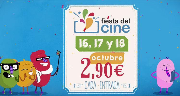 XIII Fiesta del Cine