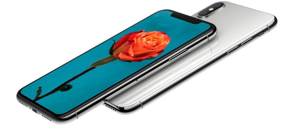 Nuevo smartphone iPhone X