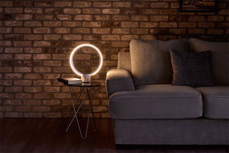 C GE SOol lámparas inteligentes