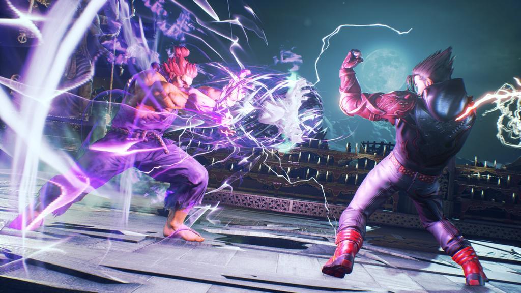 Juego Tekken 7 para PlayStation