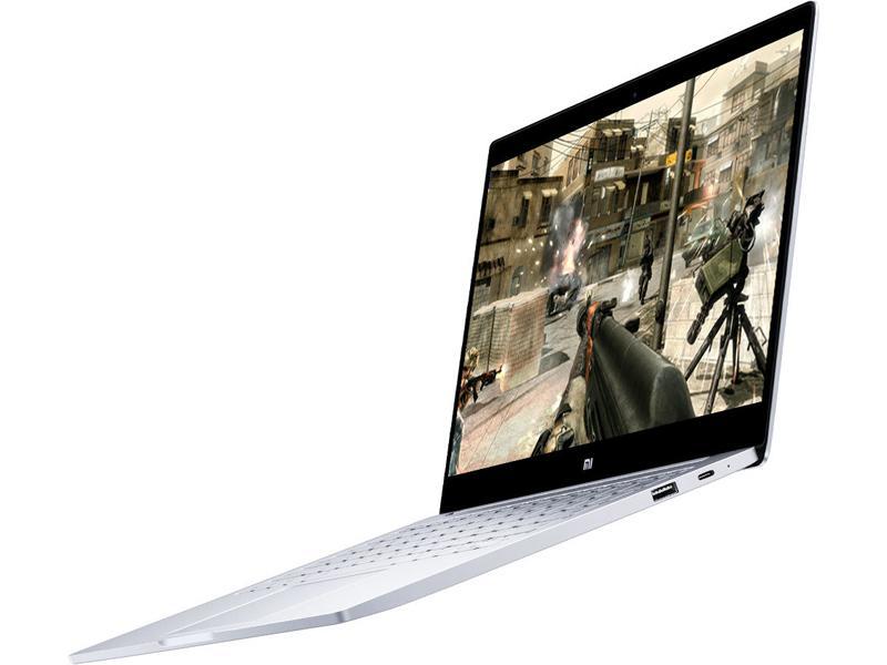 Diseño del Xiaomi Air 13.3