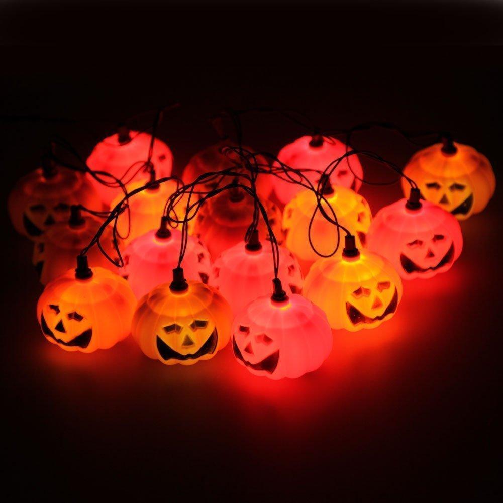 Accesorio Halloween Calabazas Sodial