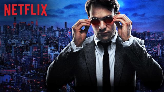 Daredevil contenidos HDR en Netflix para Samsung Galaxy Tab S3