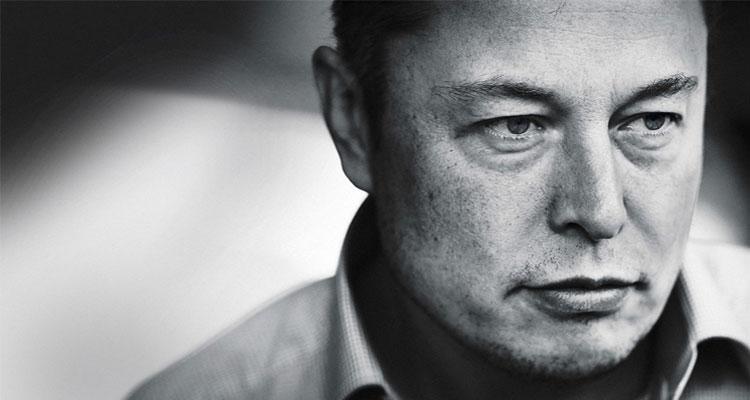 Imagen de Elon Musk