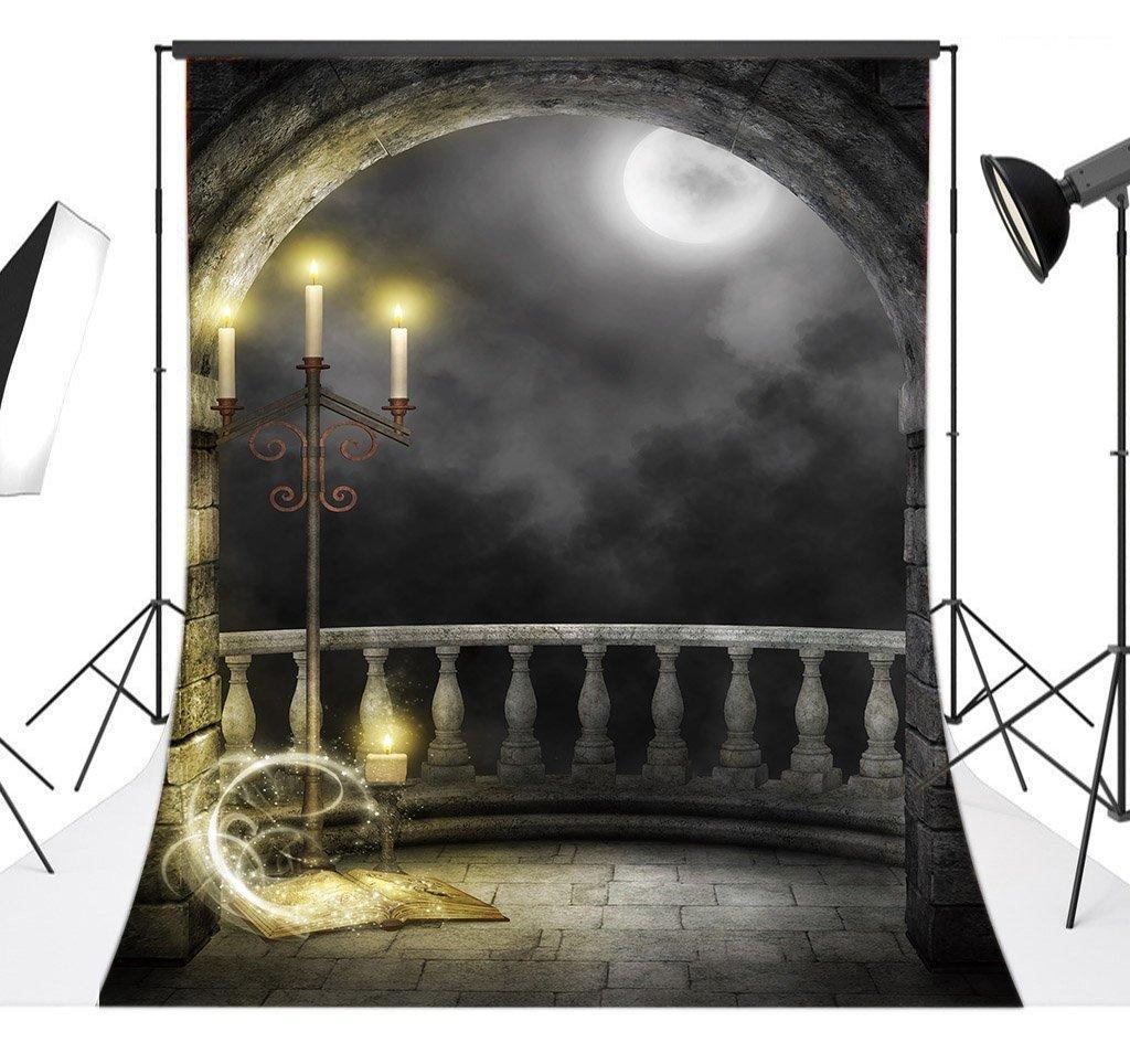 Accesorio Halloween LOVE-BABY Vinilo