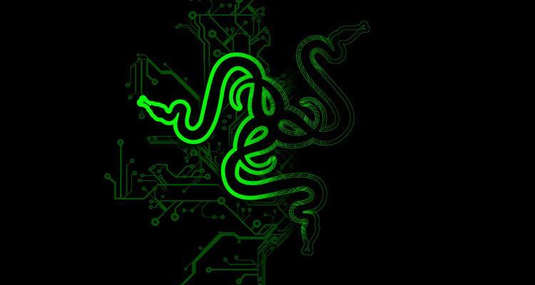 Logotipo de Razer