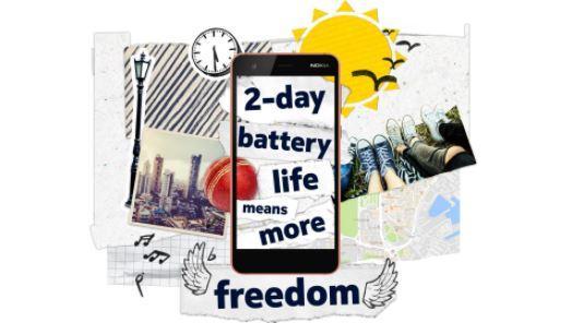 Collage Nokia 2