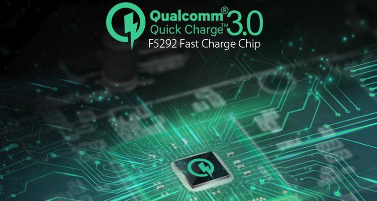 Quick Charge de Qualcomm