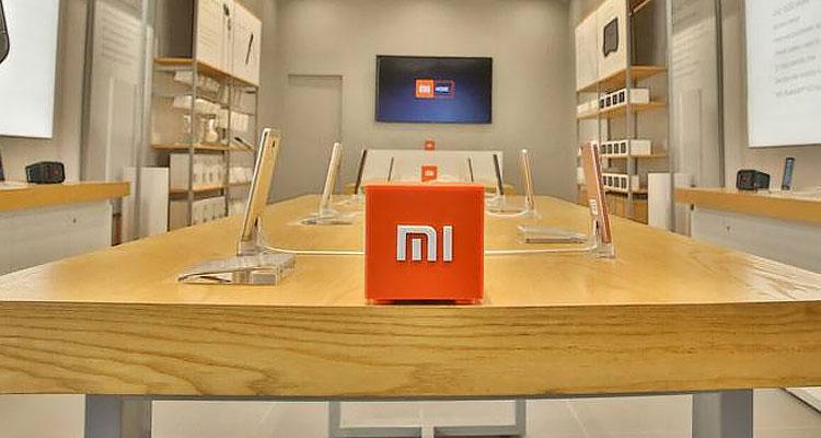 Tienda Xiaomi España