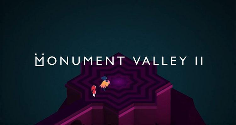 Monument Valley 2 en Android