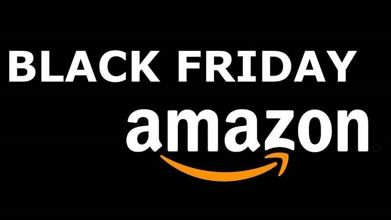 Black Friday 2017 en Amazon