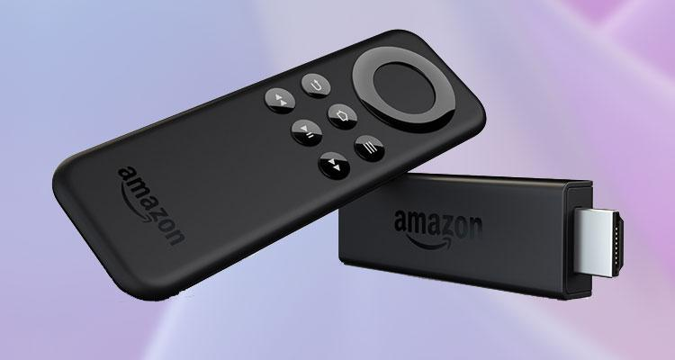 Reproductor Amazon Fire TV Stick