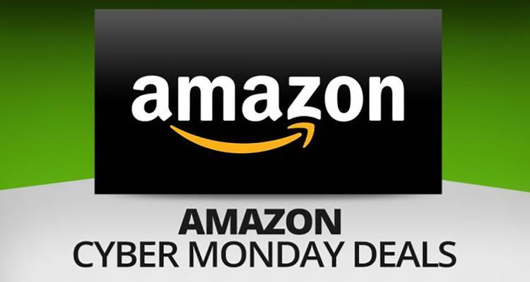 1f83da35c3d5 Ofertas tecnológicas por el Cyber Monday 2017 hoy en Amazon - Topes ...