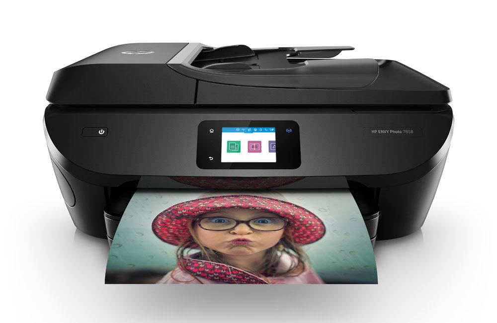 Impresora HP Envy Photo