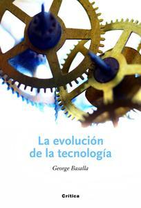 Libro La evolución de la Tecnología