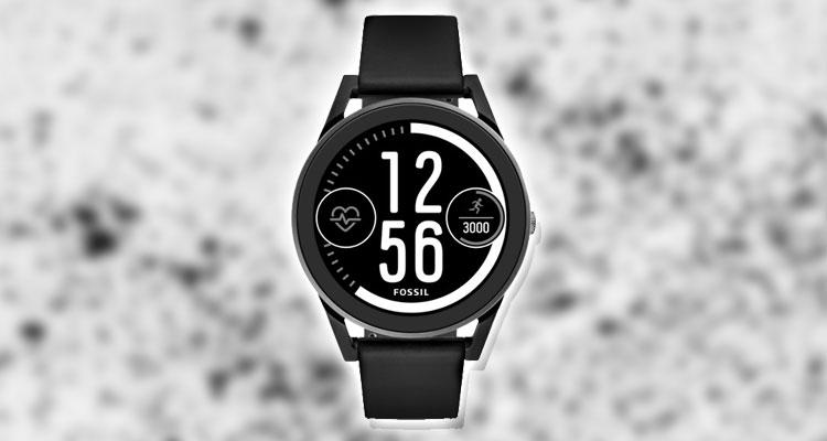 8b43c88477c5 Características y precio del smartwatch Android Fossil Q Control Gen 3