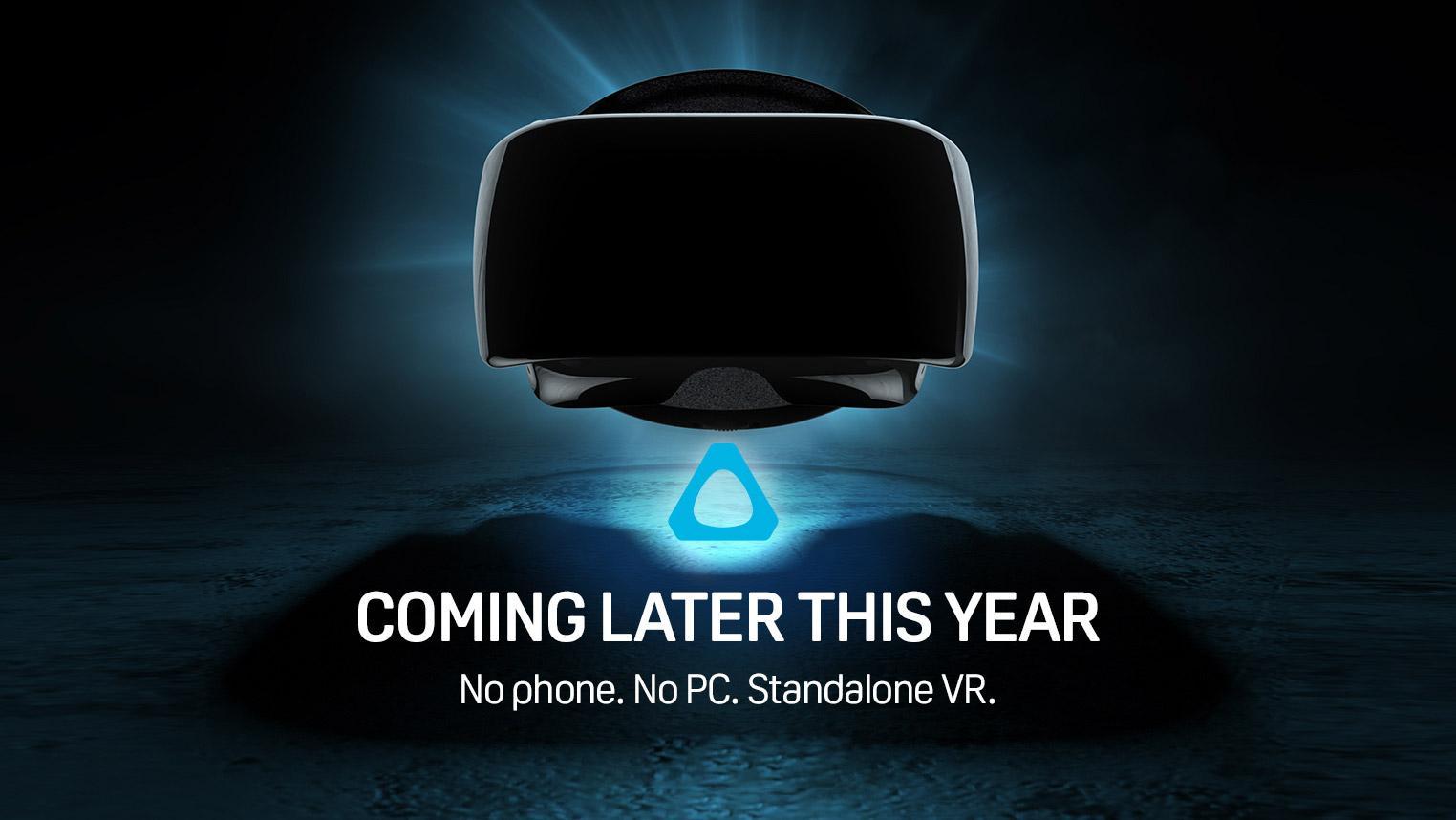 HTC Standalone