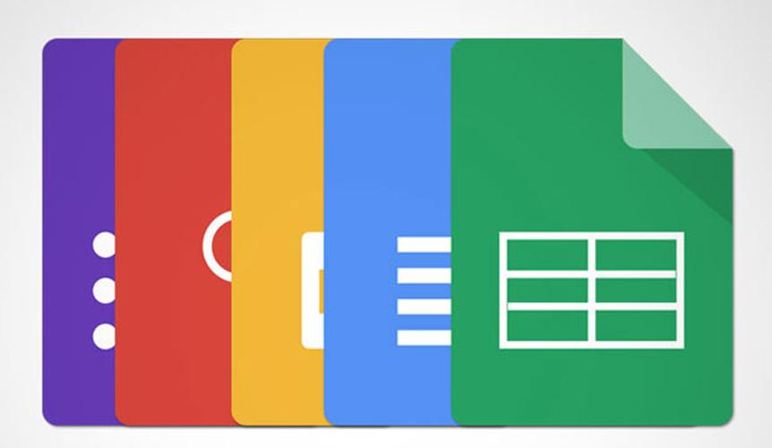 Logotipo en documentos de Google