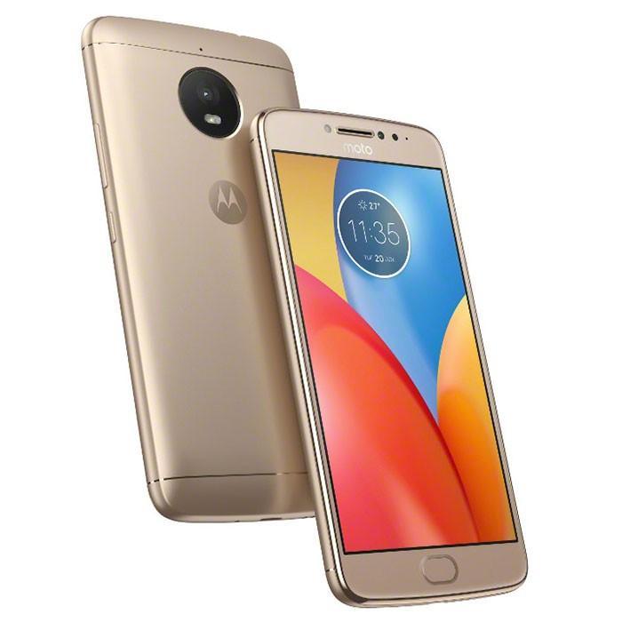 Teléfono Motorola Moto E4 Plus