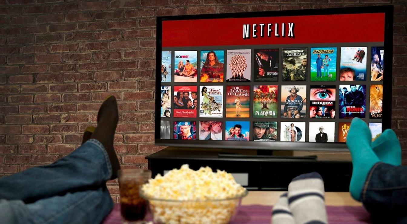 portada de Netflix