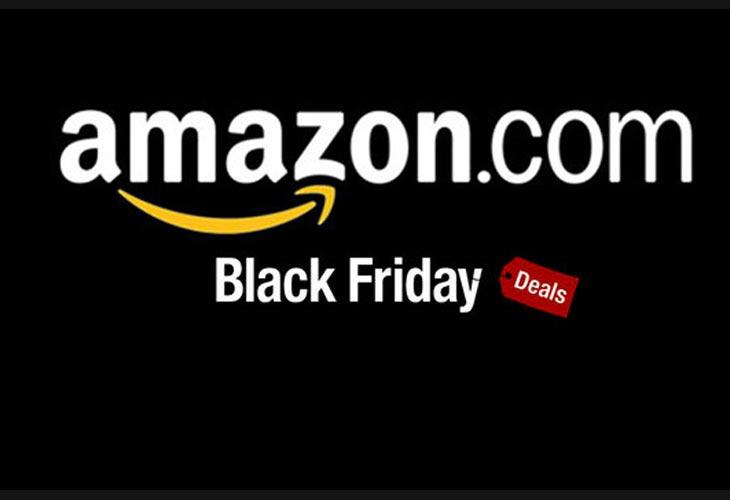 ofertas amazon para el black friday
