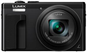 Cámara Panasonic Lumix DMC-TZ80