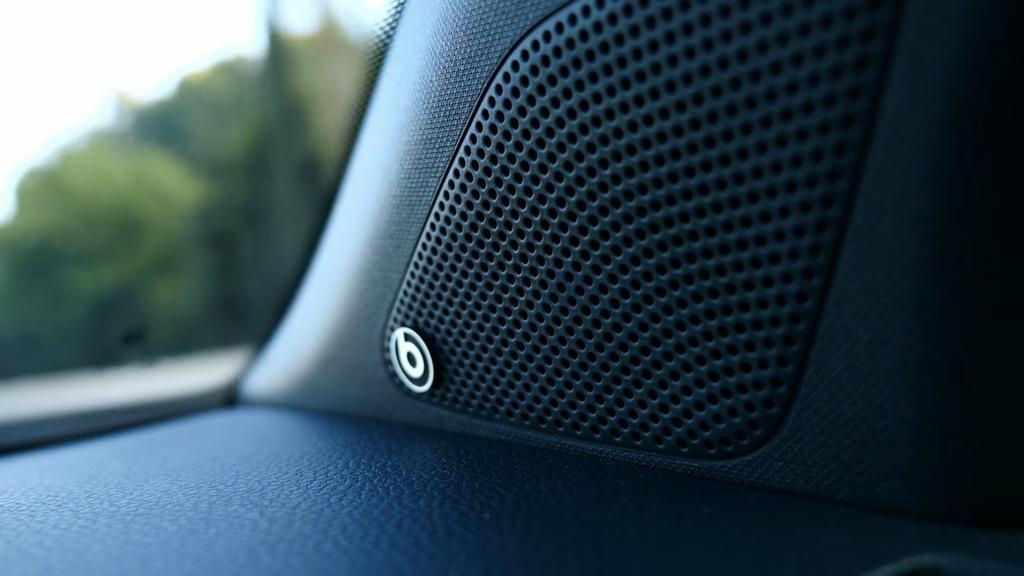 Altavoz del SEAT Arona