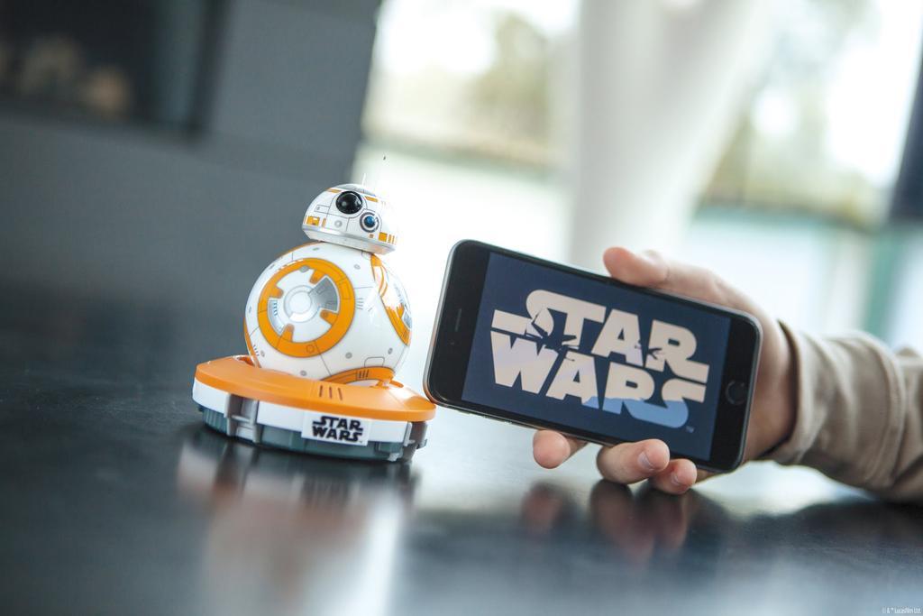 BB-8 de Sphero