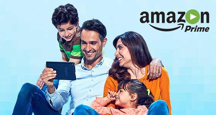 precios de Amazon Prime