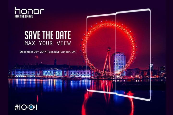 Presentación Europa del Honor V10