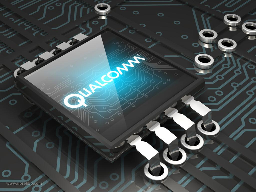 Procesador qualcomm
