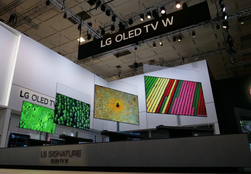 Televisor LG OLED TV