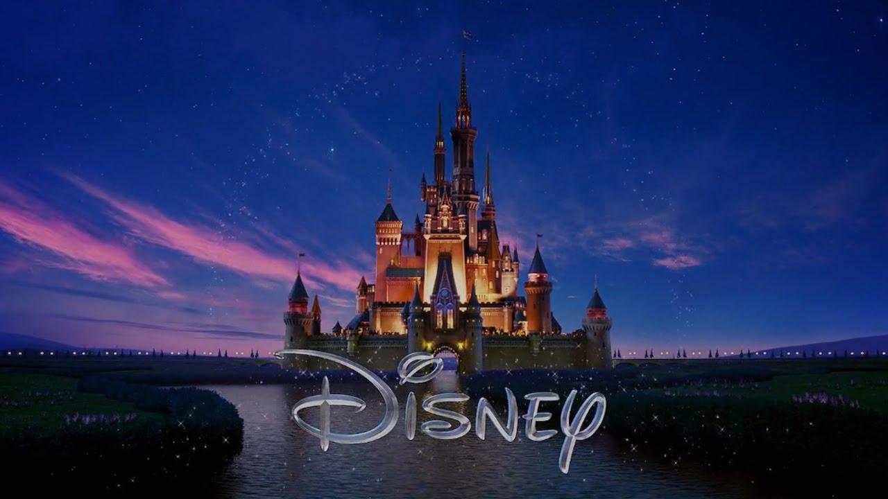 Imagen con logotipo de Disney