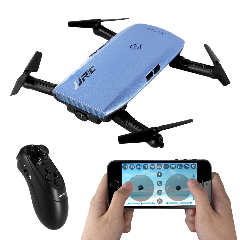 dron para el amigo invisible