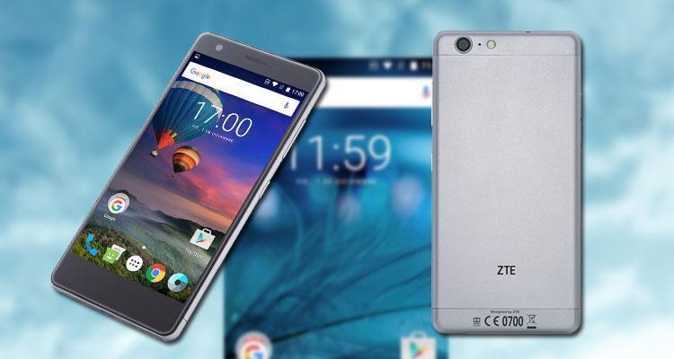 Apertura ZTE V700