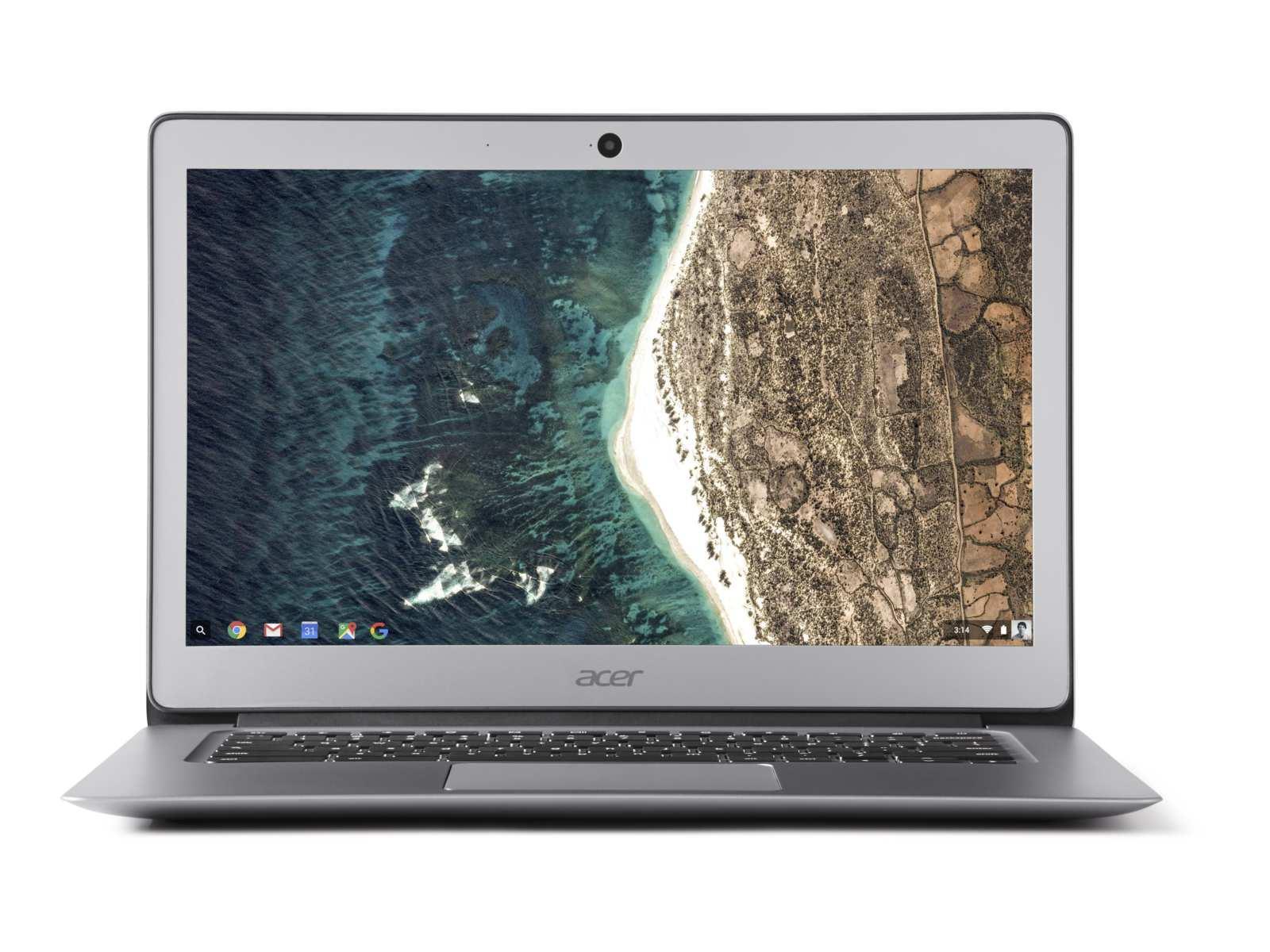 Ordenador Chromebook