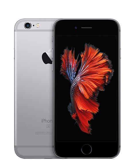 Teléfono Apple iPhone 6s