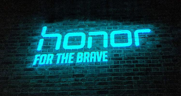 Logotipo de Honor